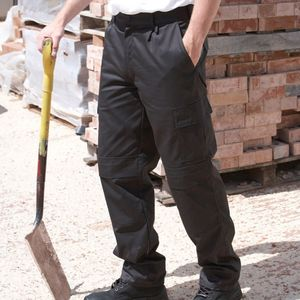 UCC Workwear Heavyweight Combat Trousers